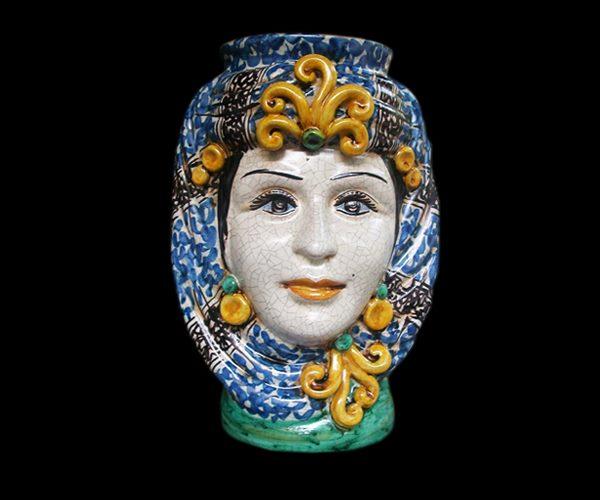 Керамика Кальтаджироне, Dolce&Gabbana SS13