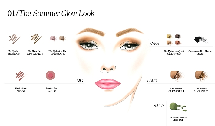 makeup-trends-summer-2014-3-easy-tutorials-to-glow-with-dolcegabbana-glow-01