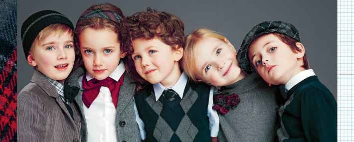 Back-to-school-2014-Dolce-and-Gabbana-children-fall-winter-2014-2015-outfits-for-the-first-day-cover