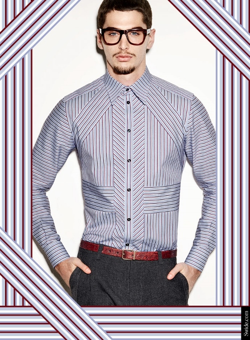 what-to-wear-at-work-six-dolce-and-gabbana-patchwork-shirts-fw-2014-2015-06 (500x681)