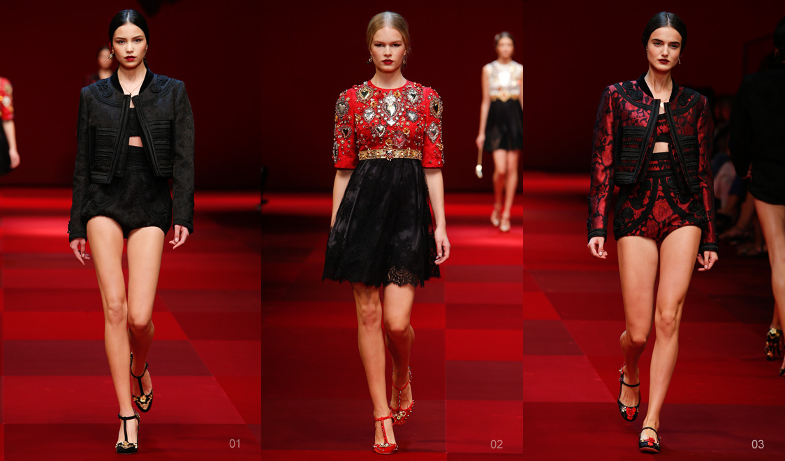 dolce-and-gabbana-spring-summer-2015-women-fashion-show-pictures-looks-01-03