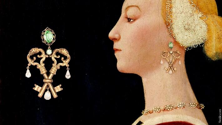dolce-and-gabbana-fall-winter-2014-2015-womenswear-collection-key-themed-jewellery-05 (710x401)