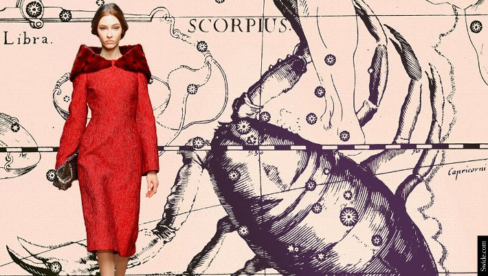 find-the-perfect-birthday-gift-ideas-for-scorpio-woman-according-to-the-horoscope-red-dress