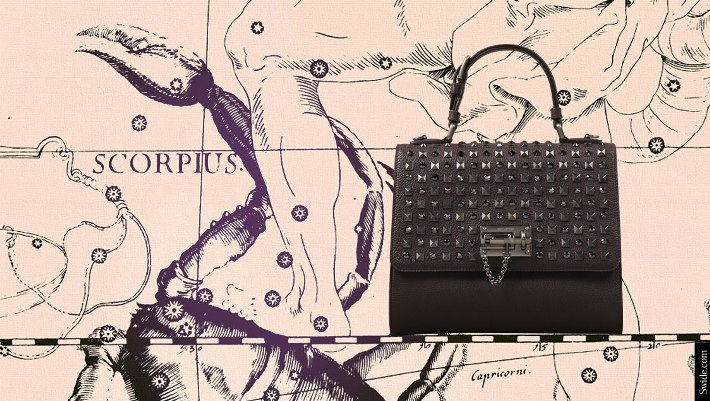 find-the-perfect-birthday-gift-ideas-for-scorpio-woman-according-to-the-horoscope-studded-bag