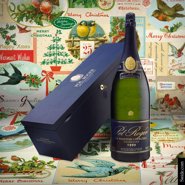 top-10-christmas-gift-ideas-2014-for-women-best-presents-for-mom-pol-roger-cuvee-winston-churchill