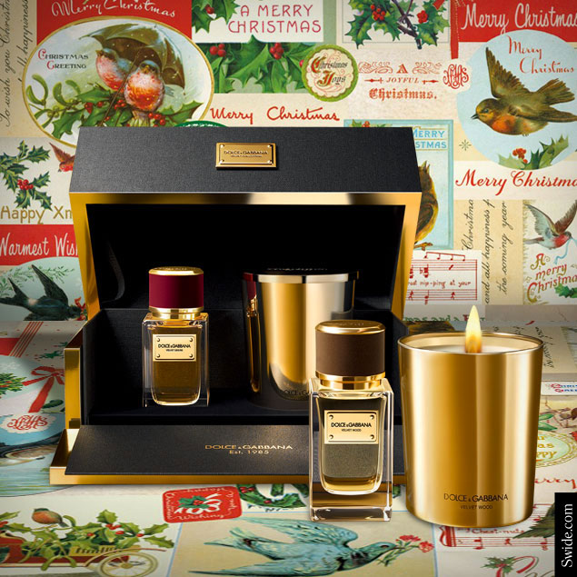 top-10-christmas-gift-ideas-2014-for-women-best-presents-for-mom-dolce-and-gabbana-velvet-perfume-and-candle