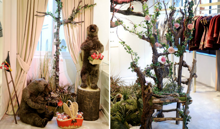 dolce-gabbana-boutique-milan-chidrens-event-the-enchanted-forest-11