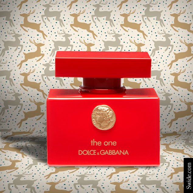 top-10-christmas-gift-ideas-2014-for-women-best-presents-for-wife-girlfriend-dolce-and-gabbana-the-one-collectors-edition