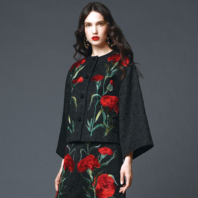 dolce-and-gabbana-spring-summer-2015-preview-shop-online-the-looks-embroidered-suit