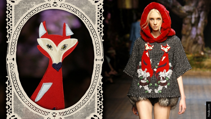 dolce-and-gabbana-fall-winter-2014-15-patchwork-fox-embroidered-top (710x401)
