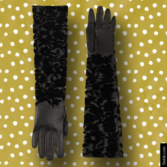 last-minute-christmas-gift-ideas-2014-for-women-best-stocking-fillers-dolce-and-gabbana-embroidered-gloves