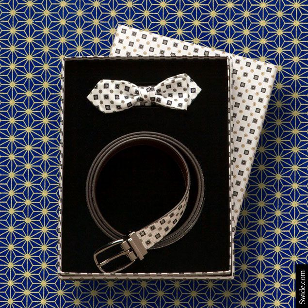 last-minute-christmas-gift-ideas-2014-for-men-best-stocking-fillers-bowtie-and-belt-gift-set