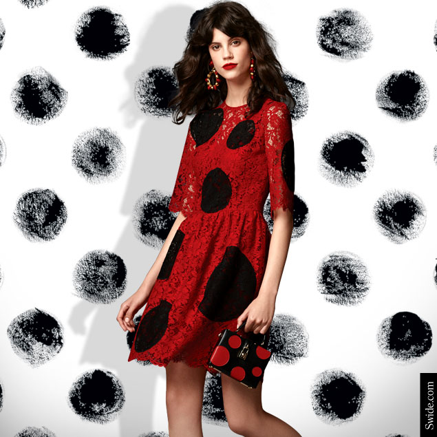 polka-dots-3-glamorous-outfit-ideas-from-dolce-and-gabbana-spring-summer-2015-lace