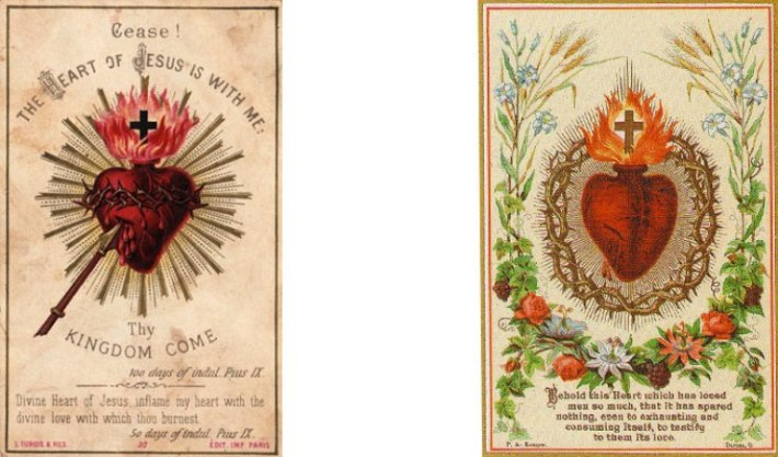sacred-heart-history-and-meaning-of-the-symbol-holy-cards