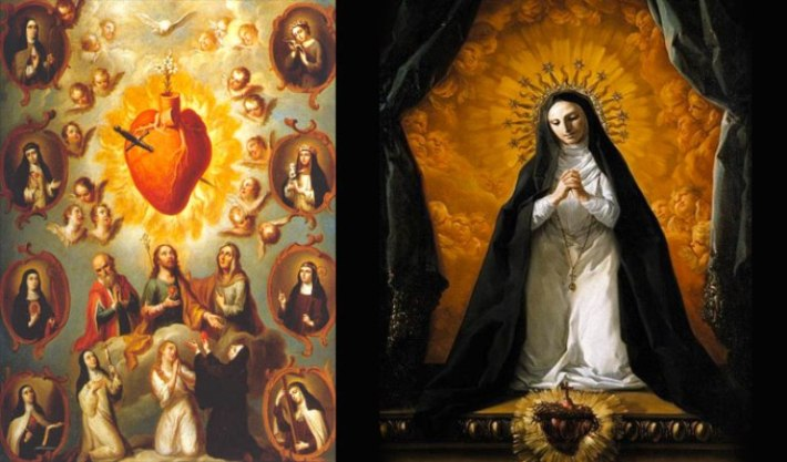 sacred-heart-history-and-meaning-of-the-symbol-santa-margherita-maria-alacoque