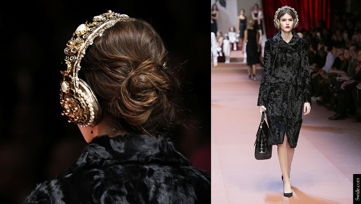 Dolce-and-Gabbana-crystal-and-fur-headphones-for-Fall-Winter-2015-2016-04 (710x401)