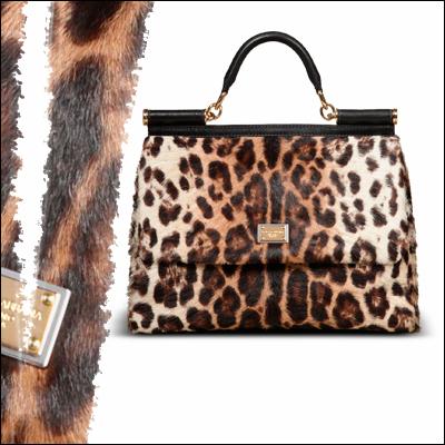 Sicily леопард