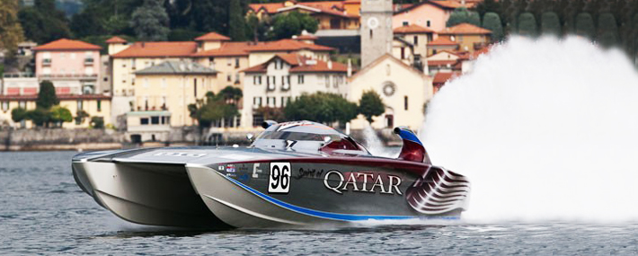 World Powerboat Championships 2012