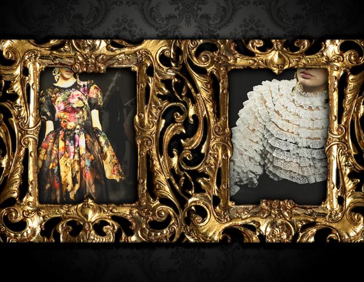 Dolce&Gabbana FW13