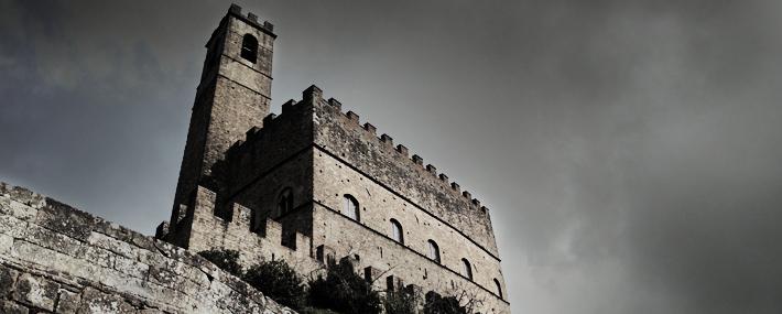 10 самых жутких мест в Италии