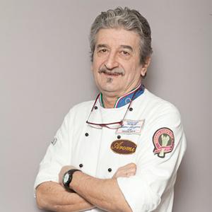 Пьетро Ронгони