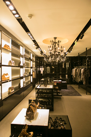 Бутик Dolce&Gabbana в Киеве