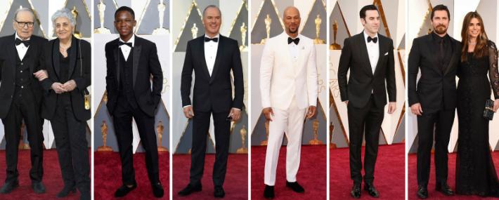 6aeb73a7ac14e91 Если быть внимательным на красной дорожке, можно найти для себя много  уроков стиля. Конечно, Оскар – это самые красивые и модные платья, ...