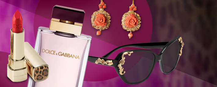Dolce&Gabbana FW13, новогодние подарки