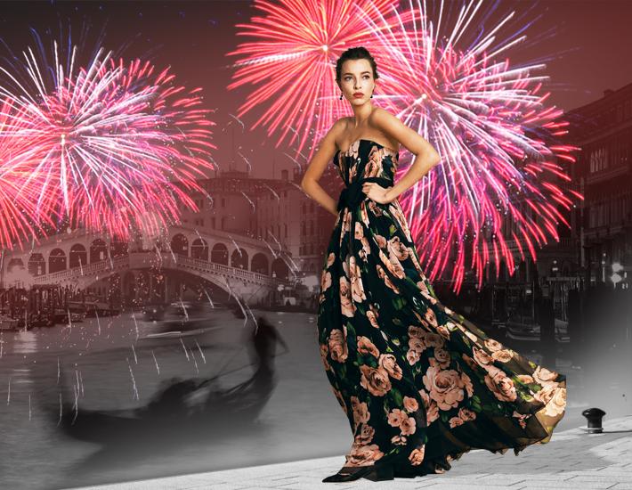 Dolce&Gabbana SS2013