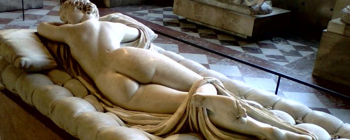 Джан Лоренцо Бернини, итальянский скульптор и архитектор