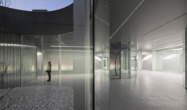 Культурный центр, Паленсия, Испания