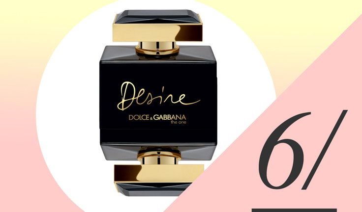 Dolce&Gabbana Desire