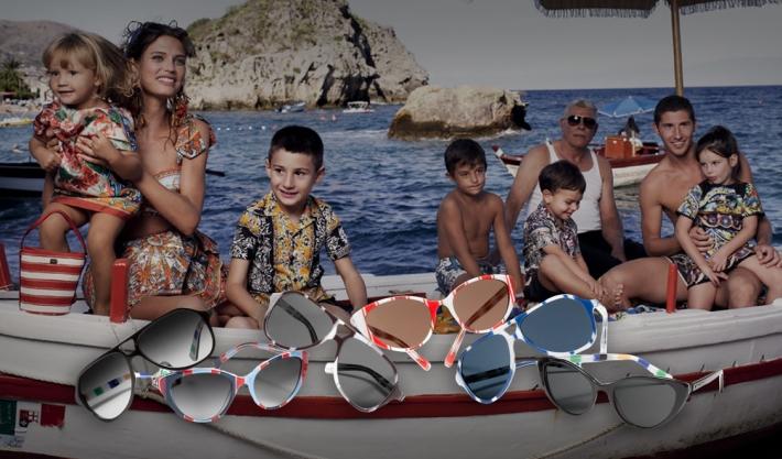Очки Dolce&Gabbana SS13