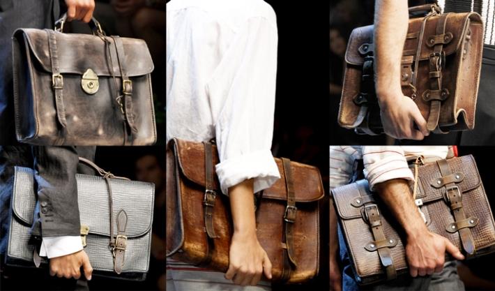 Сумки Dolce&Gabbana SS13