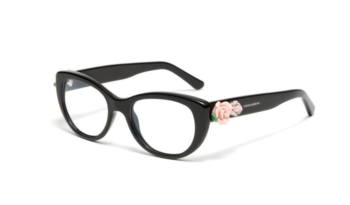 Dolce&Gabbana Eyewear Flower Collection SS2013, модель DG 4183