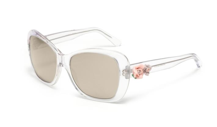 Dolce&Gabbana Eyewear Flower Collection SS2013, модель DG 4184