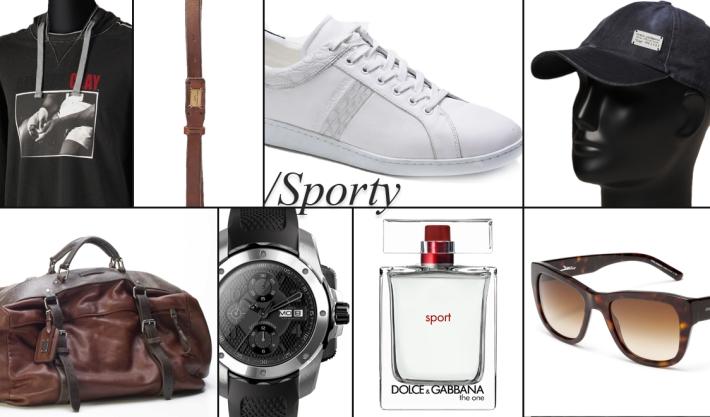 Подарки для спортивного папы
