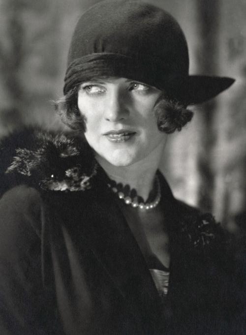 Vogue, декабрь 1923