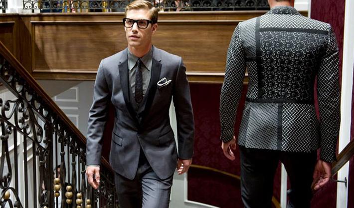 Открытие бутика Dolce&Gabbana в Лондоне
