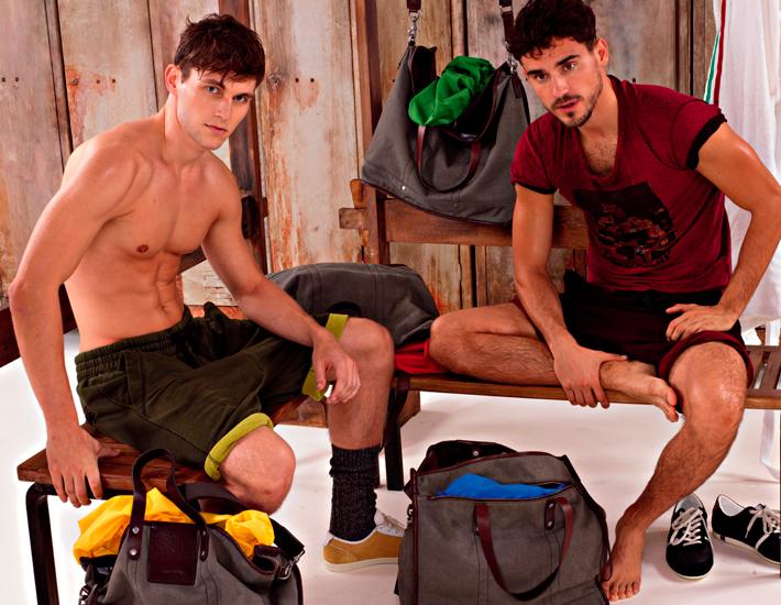 Спортивная коллекция Dolce&Gabbana FW13