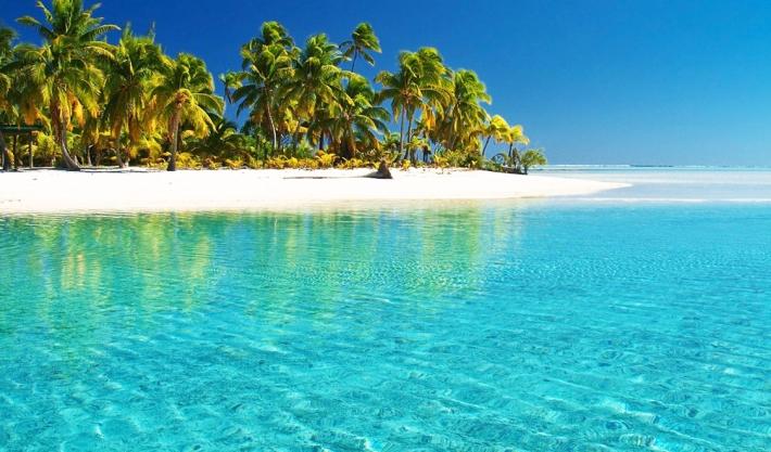 Остров Кука