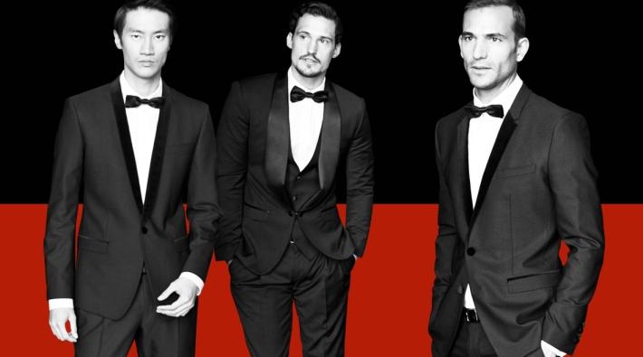 Смокинги Dolce&Gabbana FW14