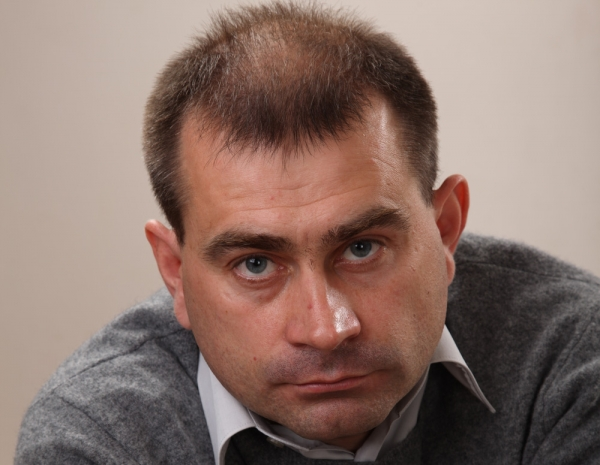 Александр Шабашов выпутывается из цепких лап аферистки
