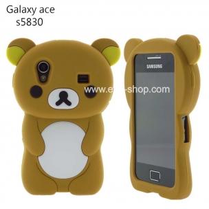 Procuro capa Rillakuma para Samsung Galaxy Ace.