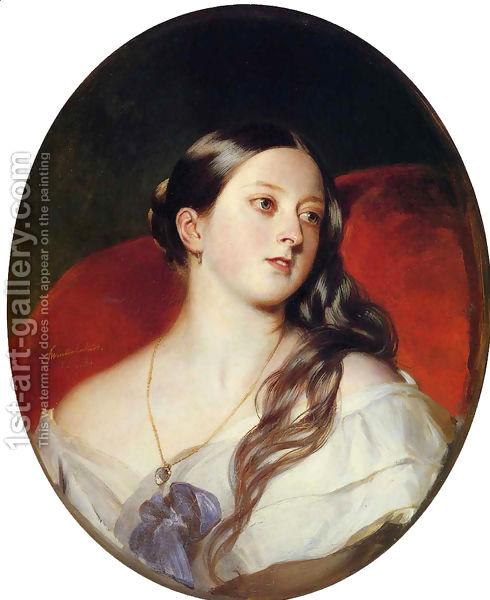 Queen-Victoria-I