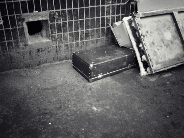 чемодан.подвал.диван