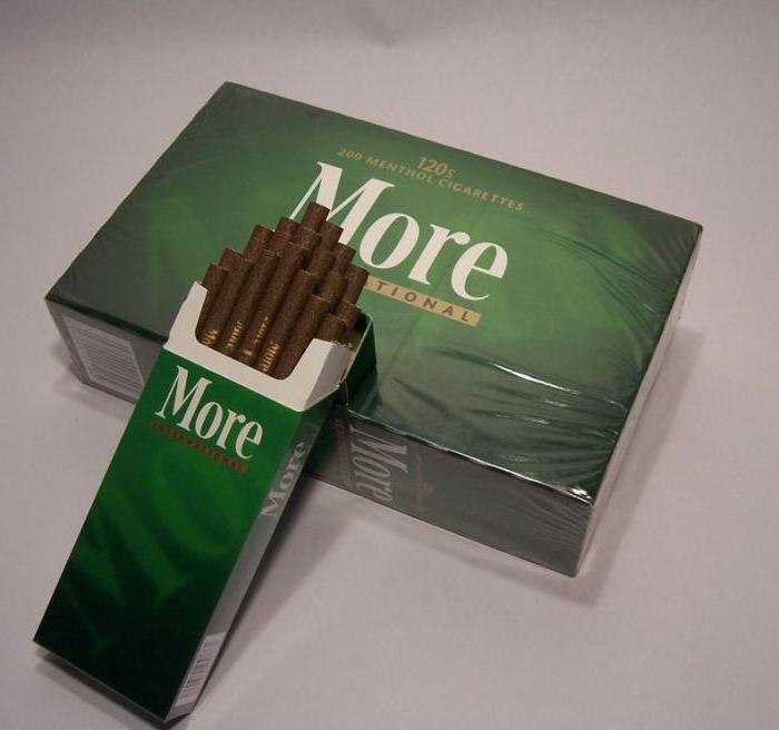 Табак высшего качества