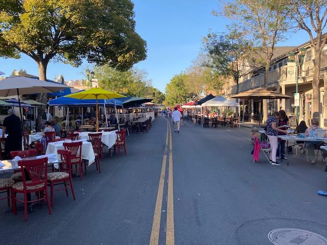 Один пандемический рабочий день в Калифорнии Калифорния,США,2020,46-55