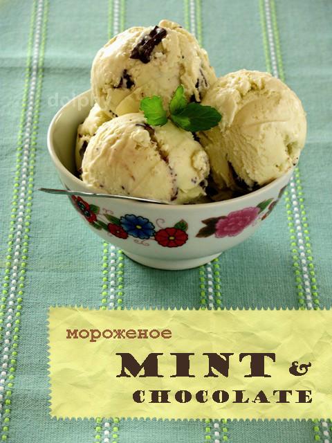 Десять простых рецептов великолепного мороженого!!! (даже если нет мороженицы)