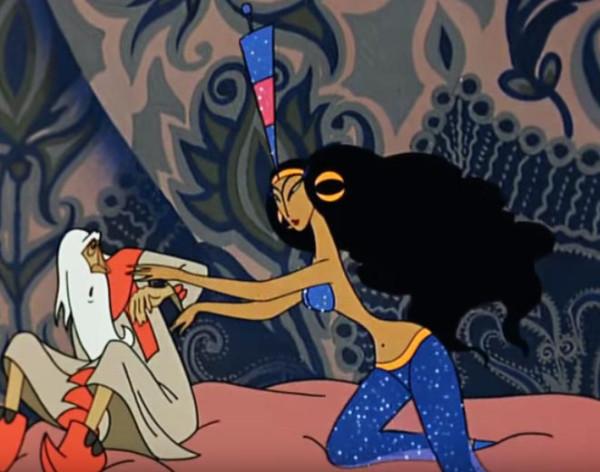 Шам.царица2
